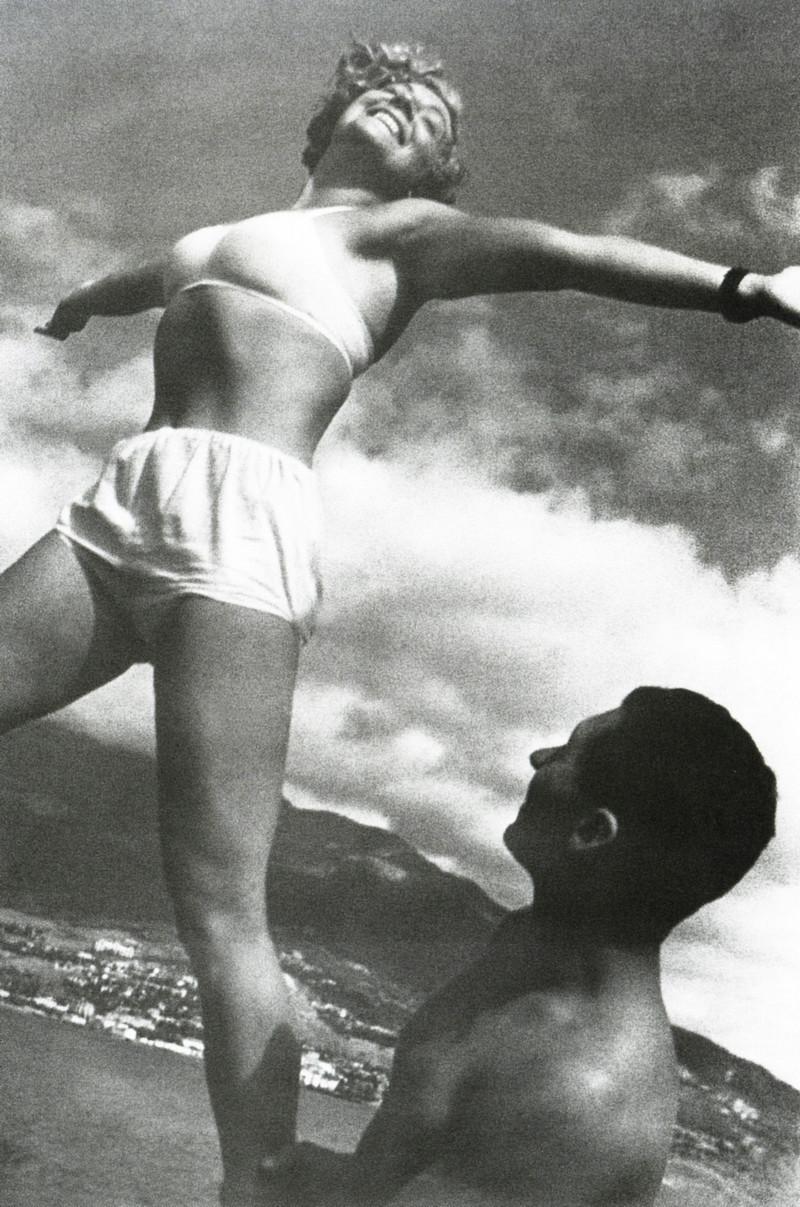 Классика советской довоенной фотографии 1900 1940 shagin 800