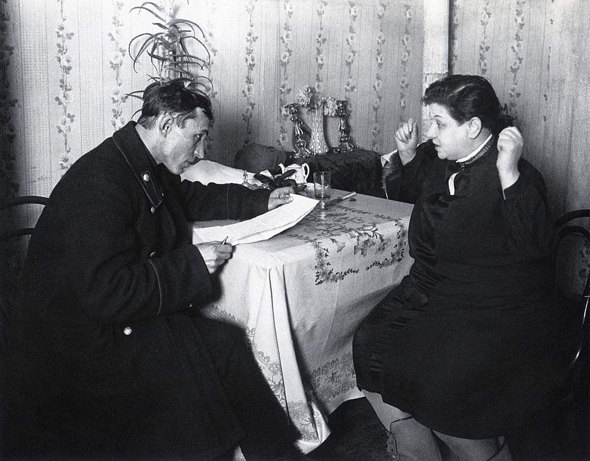 Классика советской довоенной фотографии 1900 1940 shayhet 1200