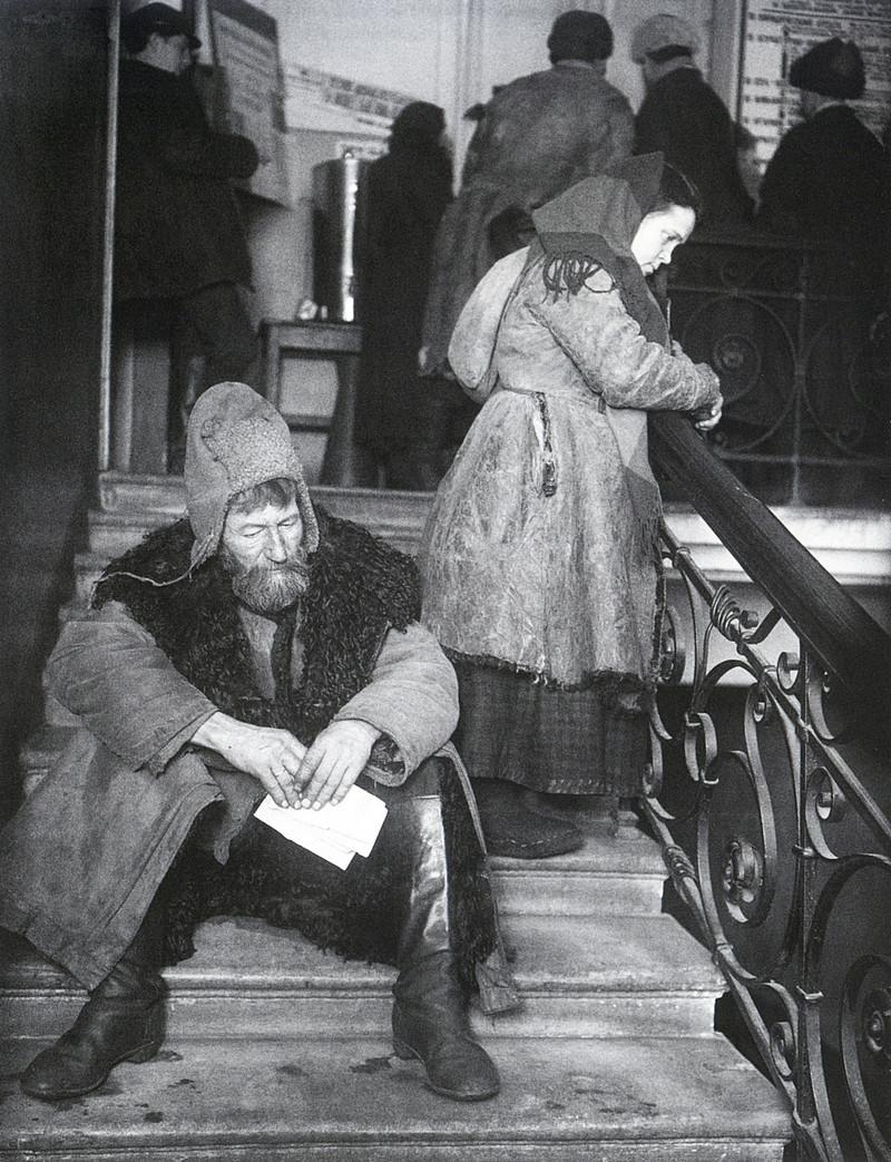 Классика советской довоенной фотографии 1900 1940 shayhet 800 5