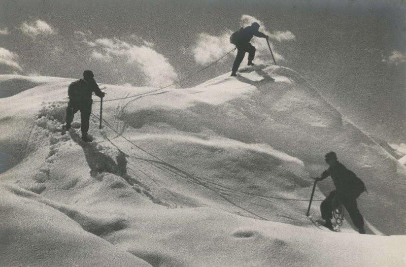 Классика советской довоенной фотографии 1900 1940 shimanskiy 800
