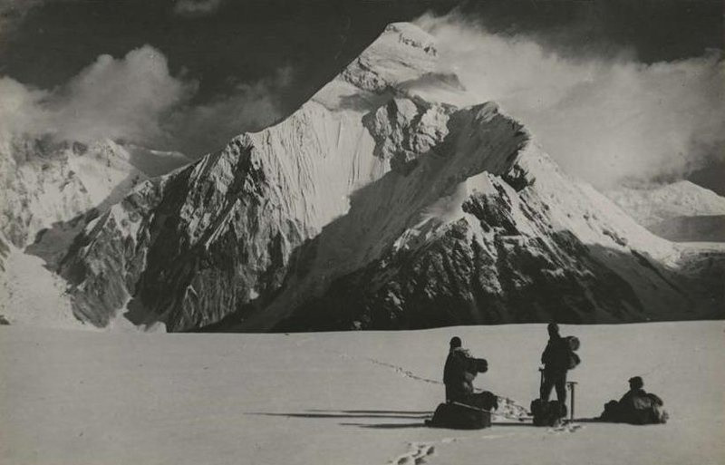 Классика советской довоенной фотографии 1900 1940 shimanskiy 800 7