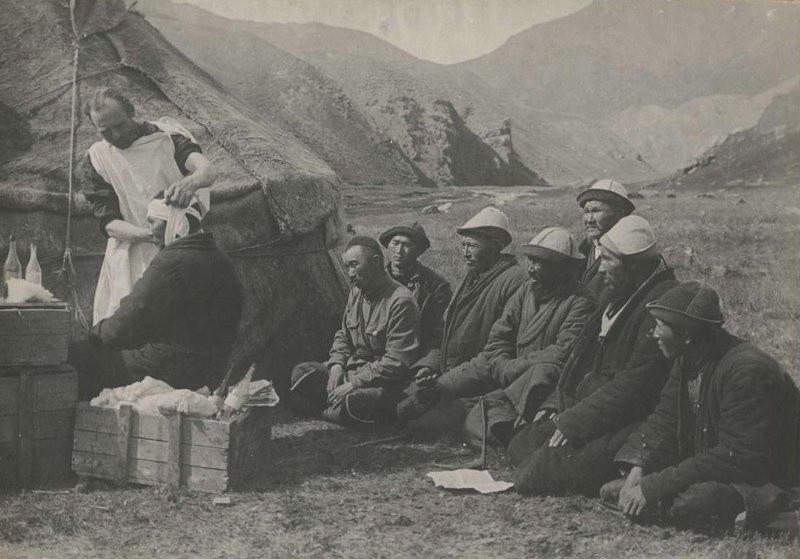 Классика советской довоенной фотографии 1900 1940 shimanskiy 800 8