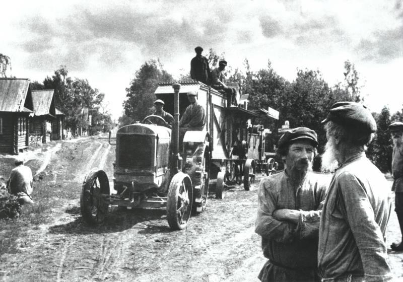 Классика советской довоенной фотографии 1900 1940 shishkin 800 4