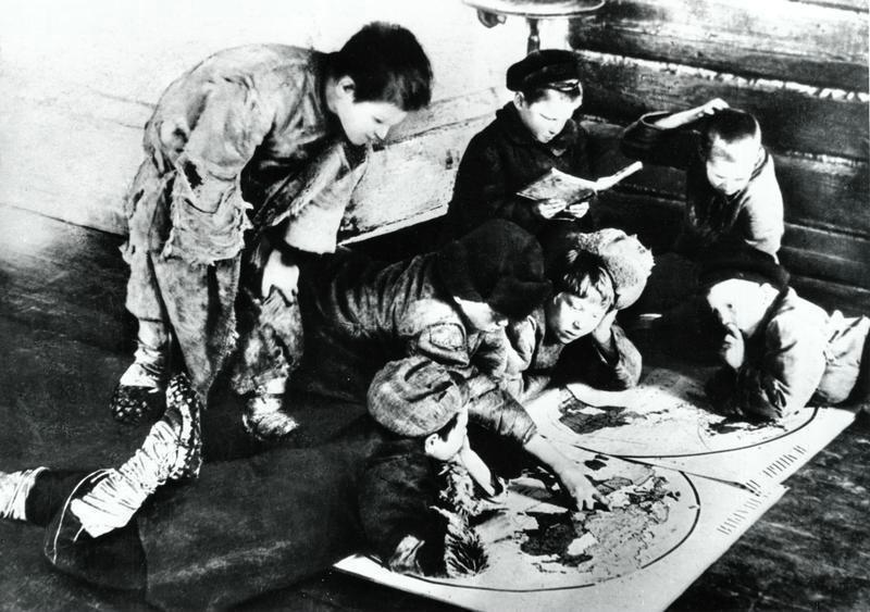 Классика советской довоенной фотографии 1900 1940 shishkin 800 5