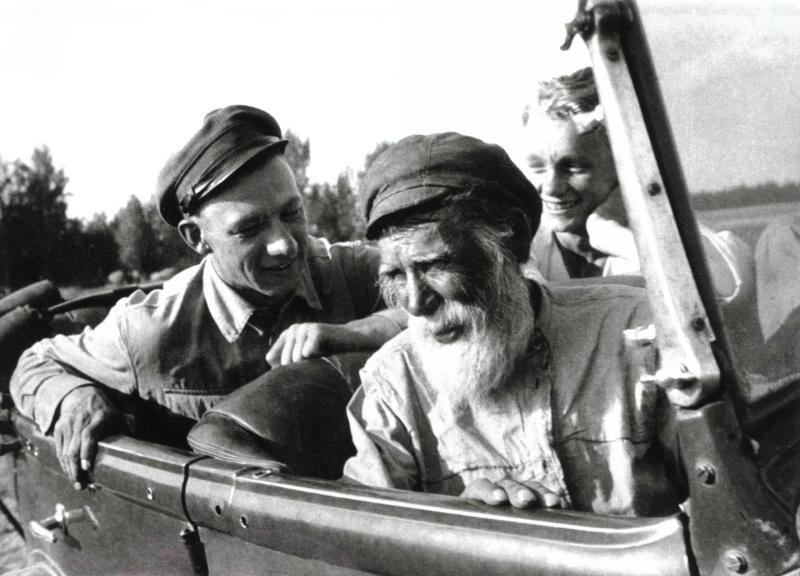 Классика советской довоенной фотографии 1900 1940 shishkin 800 7