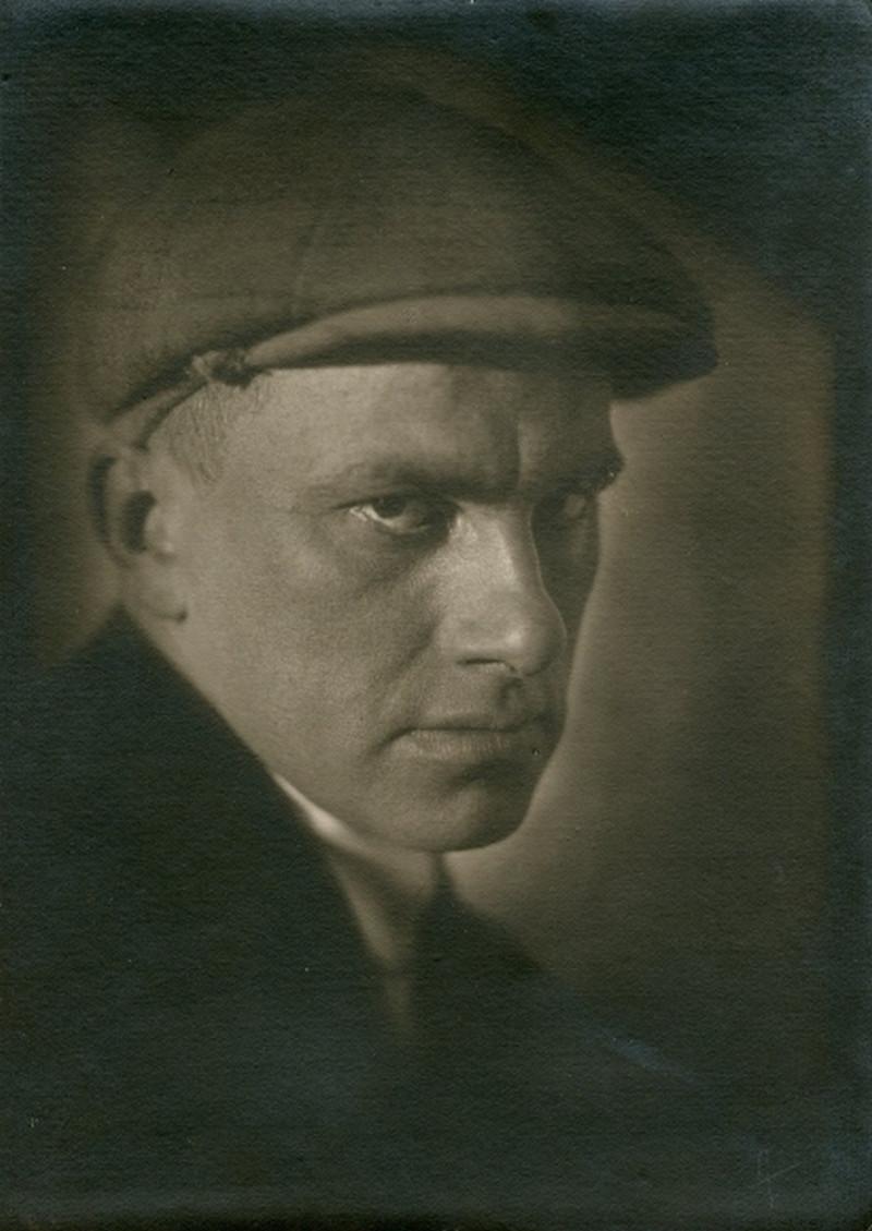 Классика советской довоенной фотографии 1900 1940 shterenbrg 800 8