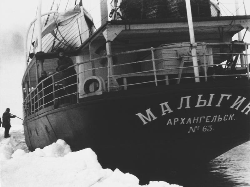 Классика советской довоенной фотографии 1900 1940 shterenbrg 800 3