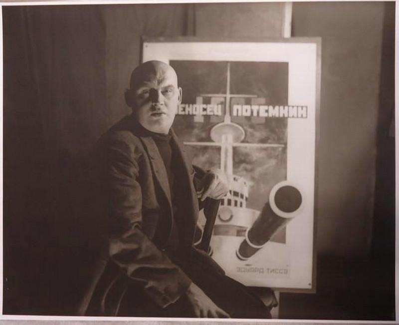 Классика советской довоенной фотографии 1900 1940 stepanova 800 3