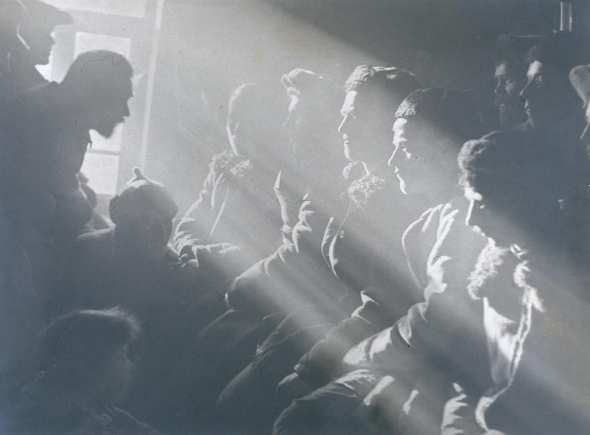 Классика советской довоенной фотографии 1900 1940 zelma 1200