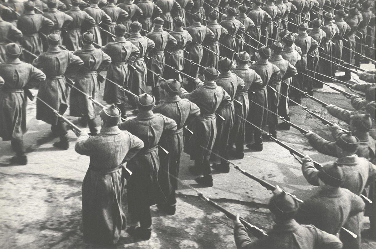 Классика советской довоенной фотографии 1900 1940 zelma 1200 3