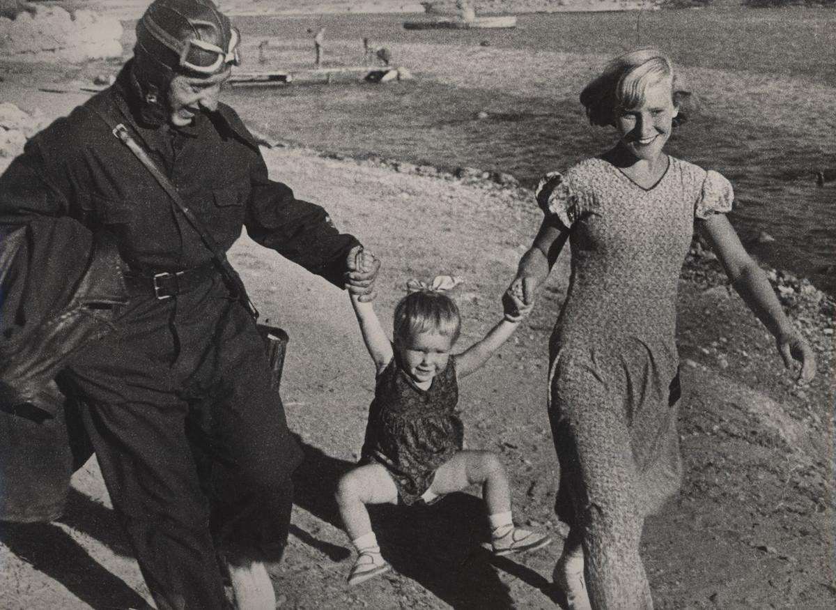 Классика советской довоенной фотографии 1900 1940 zelma 1200 4