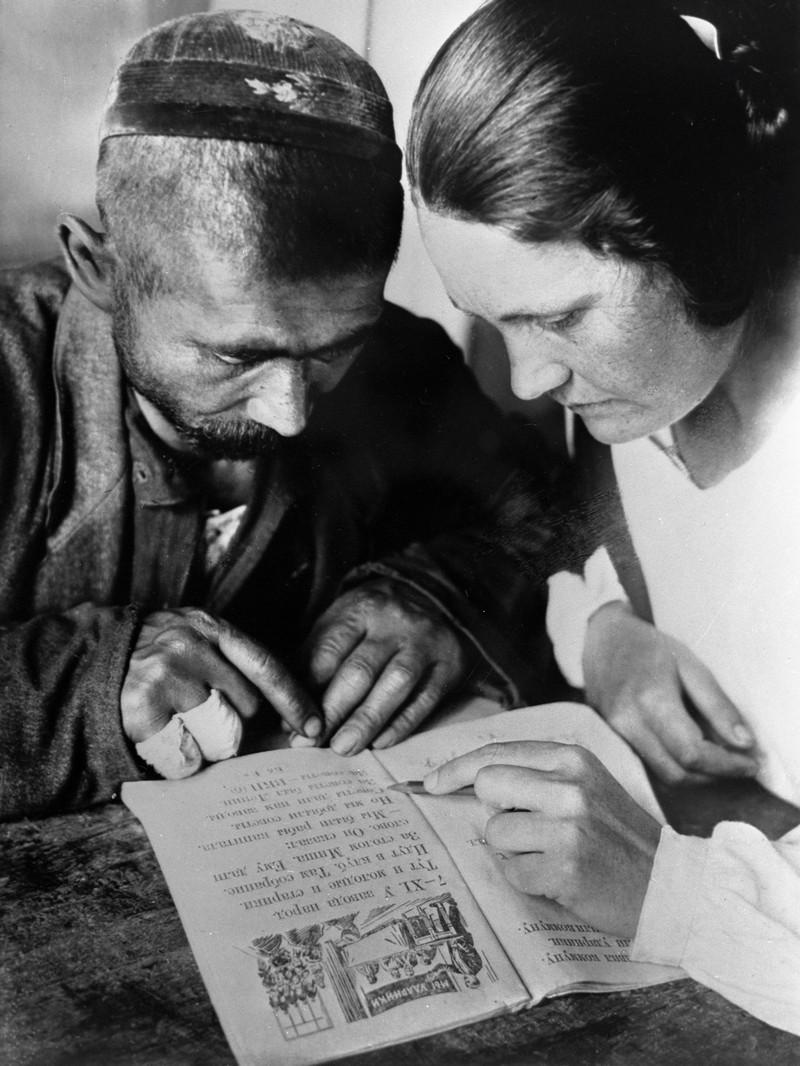 Классика советской довоенной фотографии 1900 1940 zelma 800