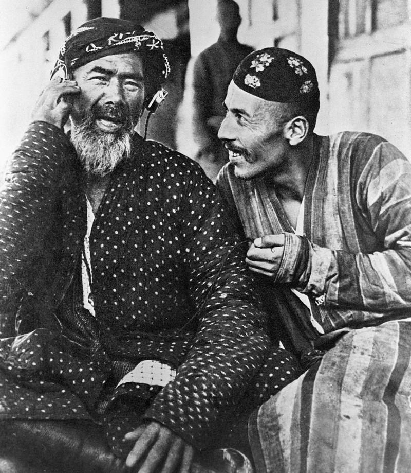 Классика советской довоенной фотографии 1900 1940 zelma 800 2