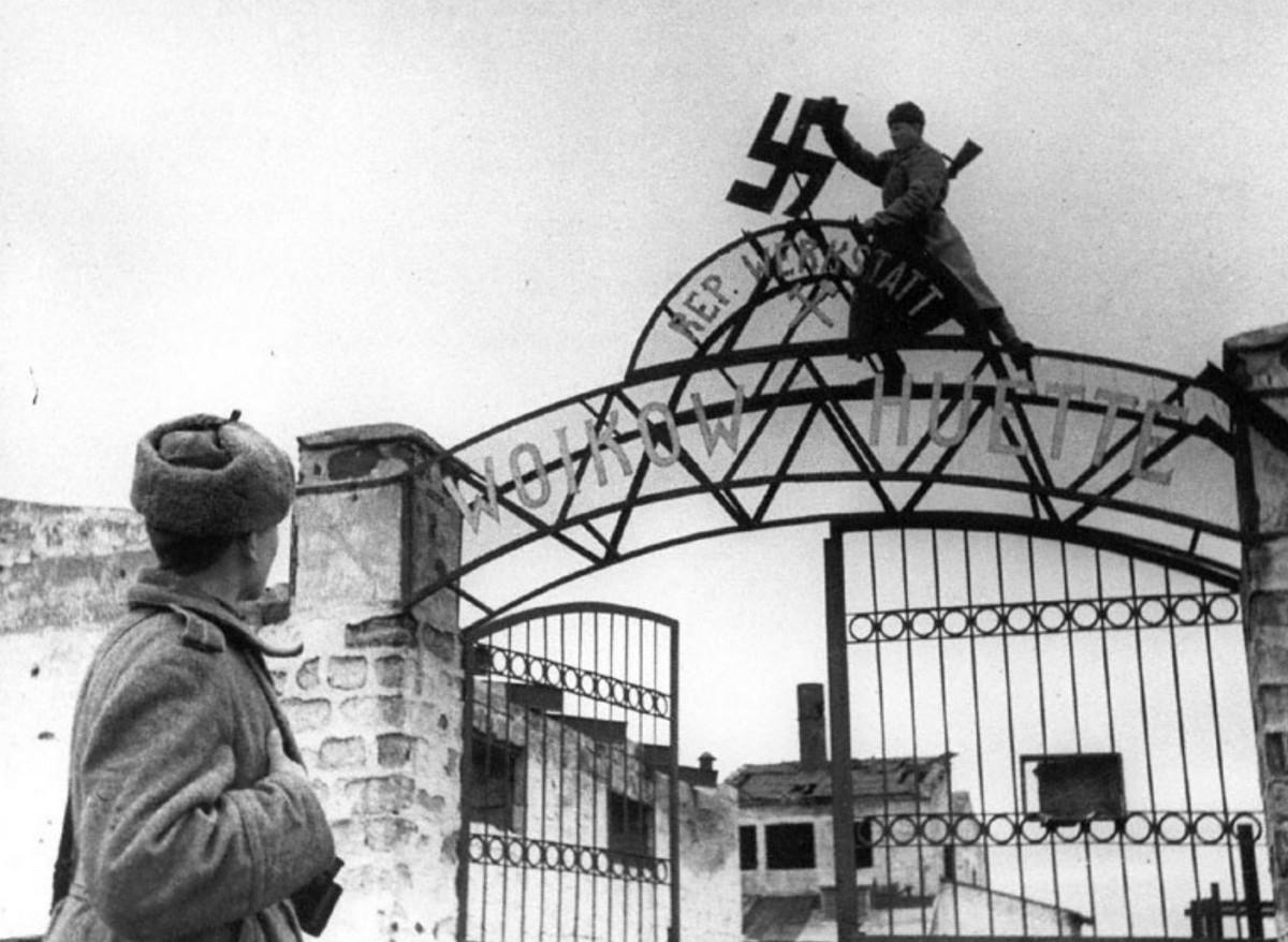 фронт и тыл Великой Отечественной на снимках советских военных фотографов alpert 1200 2