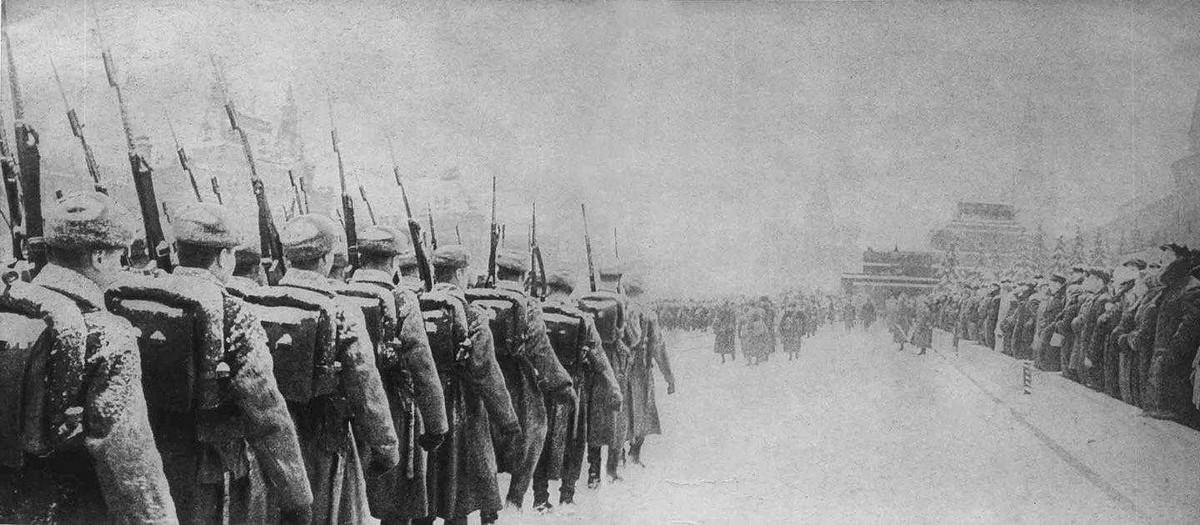 фронт и тыл Великой Отечественной на снимках советских военных фотографов baltermanz 1200 4