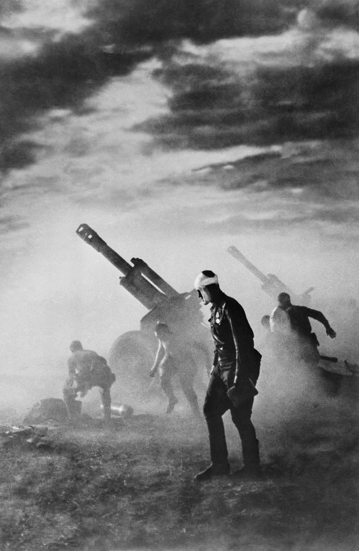 фронт и тыл Великой Отечественной на снимках советских военных фотографов evzerihin 800