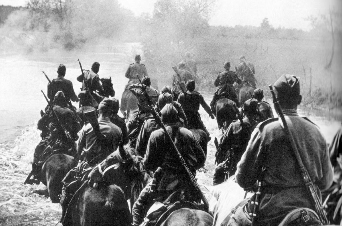 фронт и тыл Великой Отечественной на снимках советских военных фотографов ignatovich 1200 3