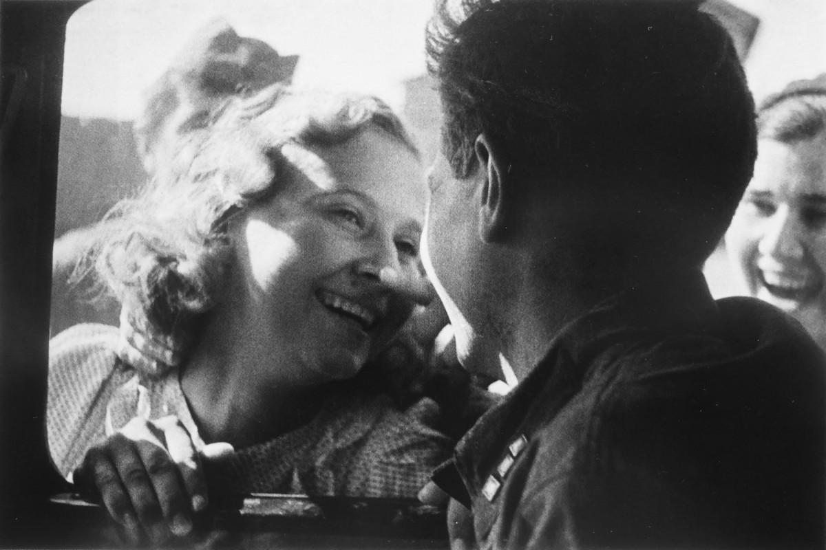 фронт и тыл Великой Отечественной на снимках советских военных фотографов lipskerov 1200 2