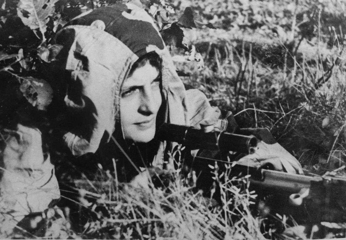 фронт и тыл Великой Отечественной на снимках советских военных фотографов shagin 1200 6