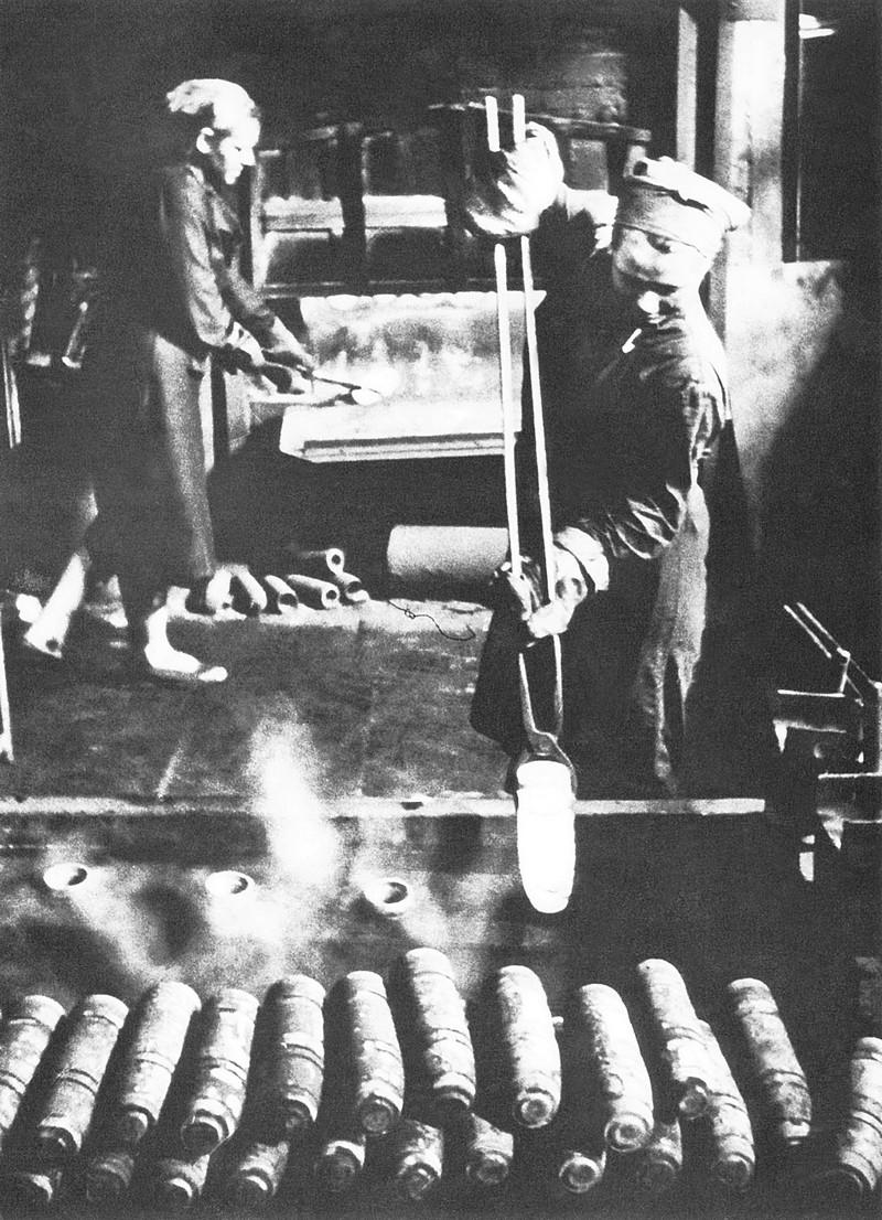 фронт и тыл Великой Отечественной на снимках советских военных фотографов shagin 800