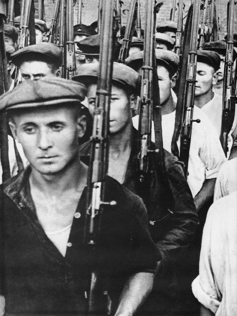 фронт и тыл Великой Отечественной на снимках советских военных фотографов shagin 800 2
