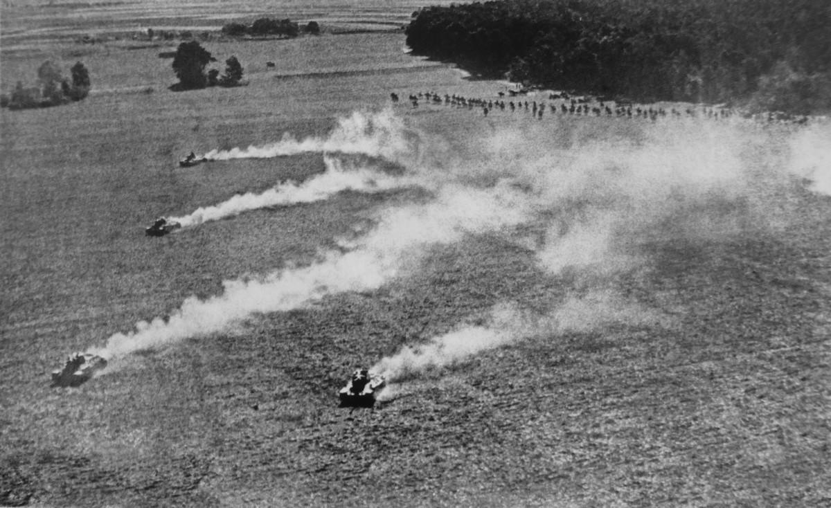 фронт и тыл Великой Отечественной на снимках советских военных фотографов shayhet 1200 2