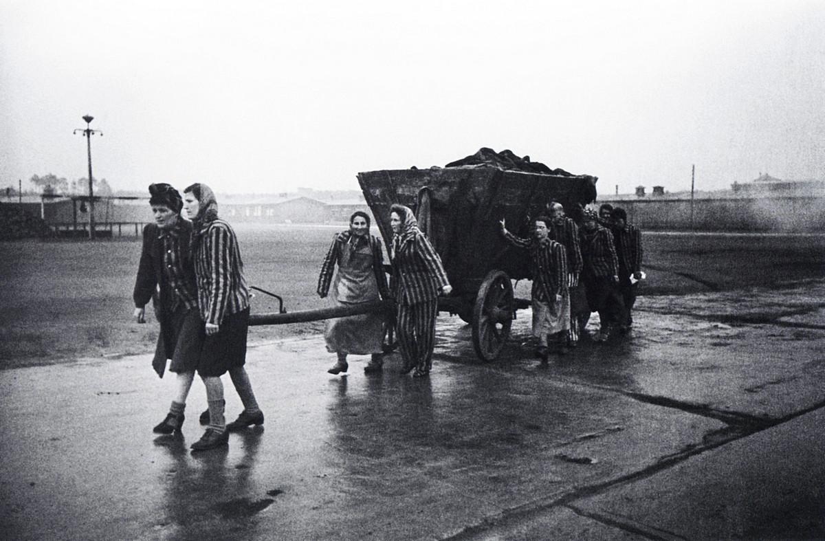 фронт и тыл Великой Отечественной на снимках советских военных фотографов shayhet 1200 4