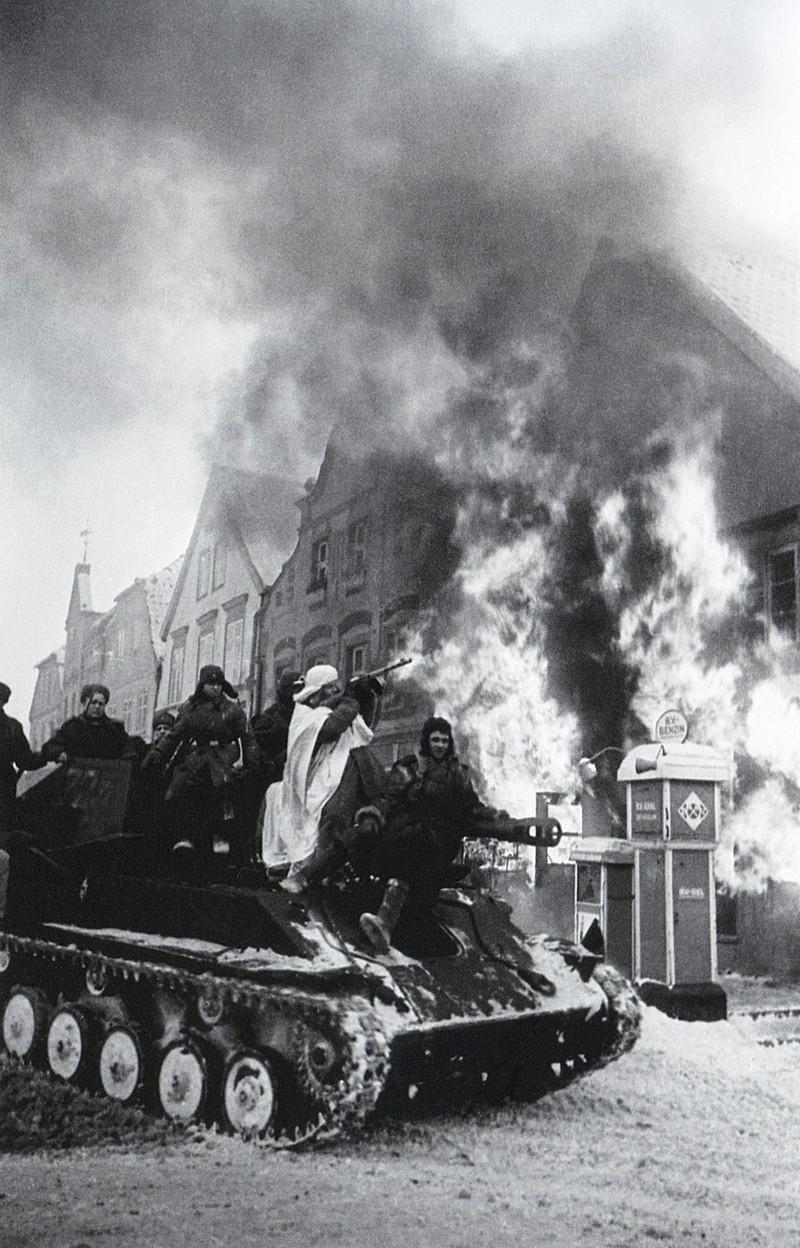 фронт и тыл Великой Отечественной на снимках советских военных фотографов shayhet 800