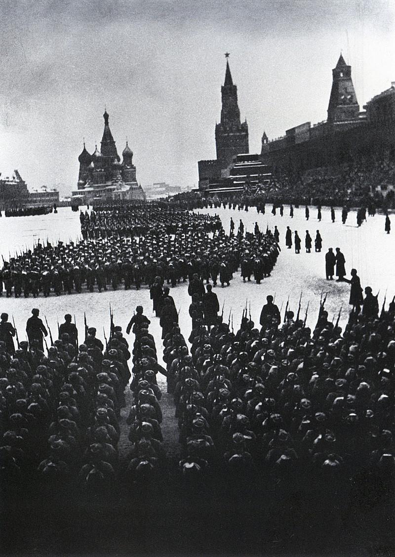 фронт и тыл Великой Отечественной на снимках советских военных фотографов shayhet 800 2