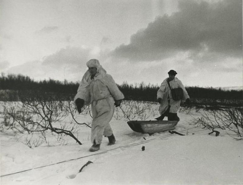 фронт и тыл Великой Отечественной на снимках советских военных фотографов shimanskiy 800 2