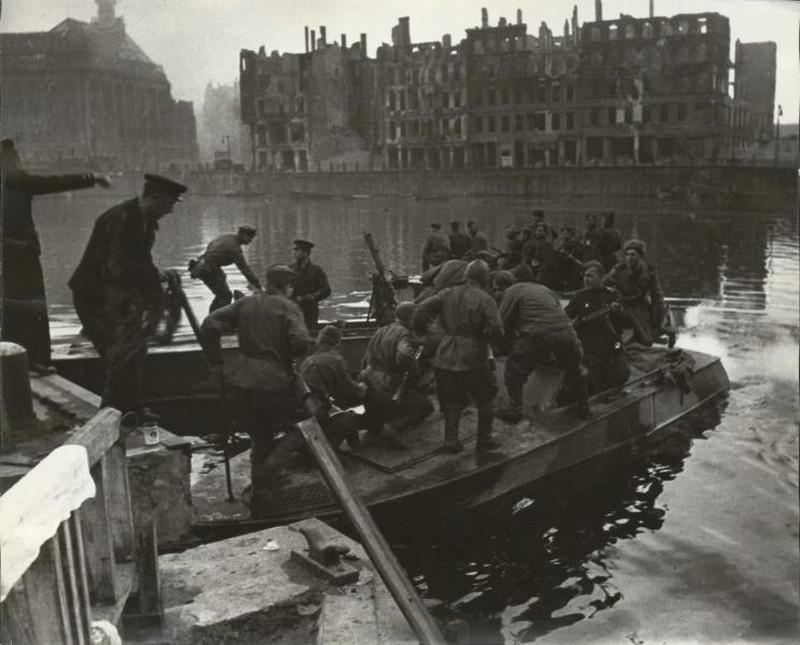 фронт и тыл Великой Отечественной на снимках советских военных фотографов shimanskiy 800 3