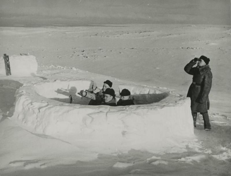 фронт и тыл Великой Отечественной на снимках советских военных фотографов shimanskiy 800 4