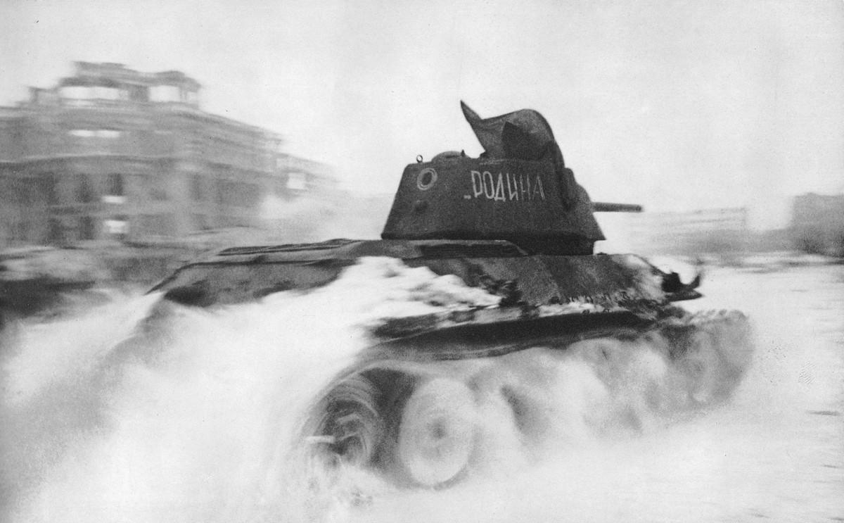фронт и тыл Великой Отечественной на снимках советских военных фотографов zelma 1200 7