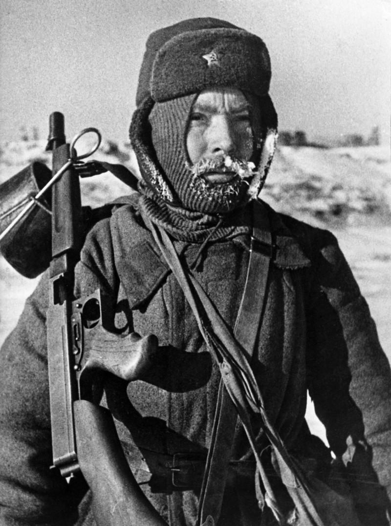 фронт и тыл Великой Отечественной на снимках советских военных фотографов zelma 800 4