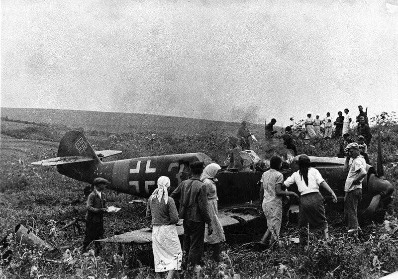 фронт и тыл Великой Отечественной на снимках советских военных фотографов zelma 800 5