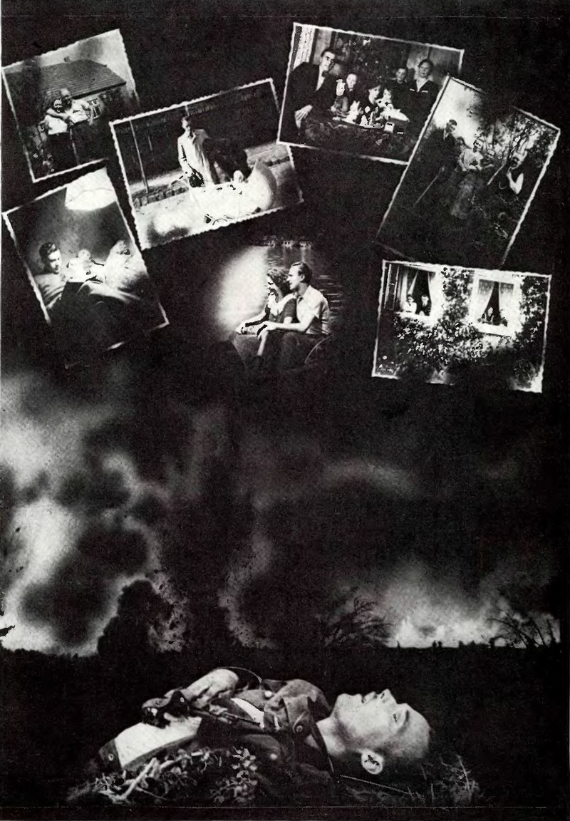 фронт и тыл Великой Отечественной на снимках советских военных фотографов zhitomirskiy 800 3