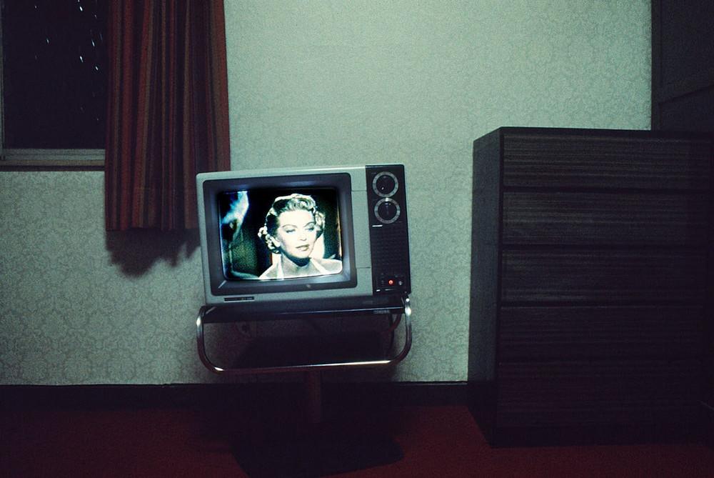 Фантастический Токио в 1970-х годах глазами Грега Жирара 16