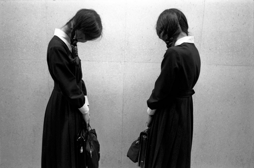 Фантастический Токио в 1970-х годах глазами Грега Жирара 17