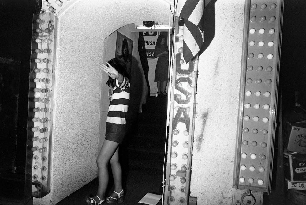 Фантастический Токио в 1970-х годах глазами Грега Жирара 18