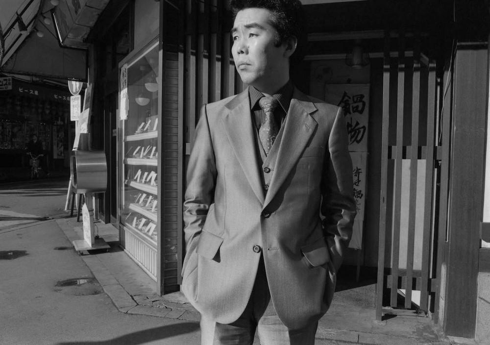 Фантастический Токио в 1970-х годах глазами Грега Жирара 21