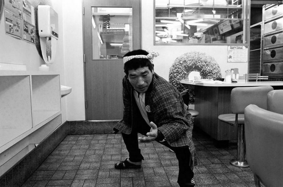 Фантастический Токио в 1970-х годах глазами Грега Жирара 28