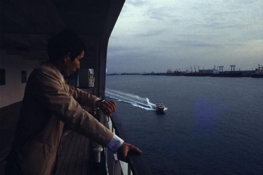 Фантастический Токио в 1970-х годах глазами Грега Жирара 34