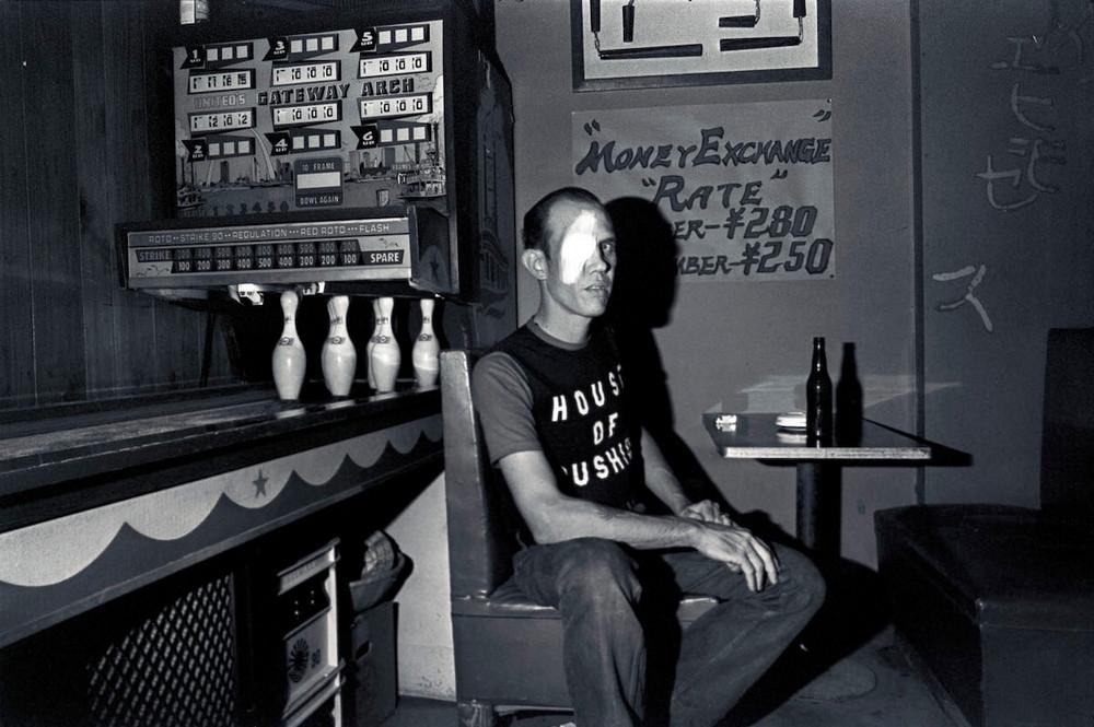 Фантастический Токио в 1970-х годах глазами Грега Жирара 5