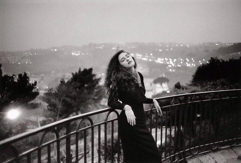 Бесконечное итальянское лето и фотографический флирт Клода Нори 15