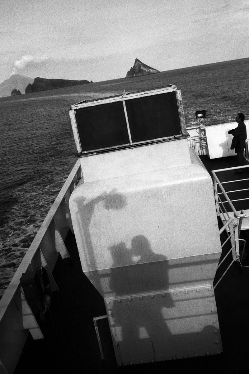 Бесконечное итальянское лето и фотографический флирт Клода Нори 24