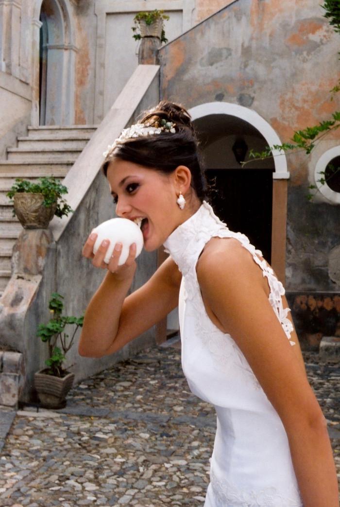 Бесконечное итальянское лето и фотографический флирт Клода Нори 33