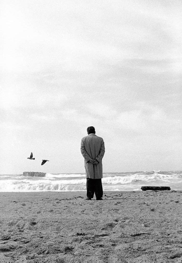 Бесконечное итальянское лето и фотографический флирт Клода Нори 37