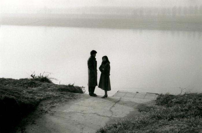 Бесконечное итальянское лето и фотографический флирт Клода Нори 38