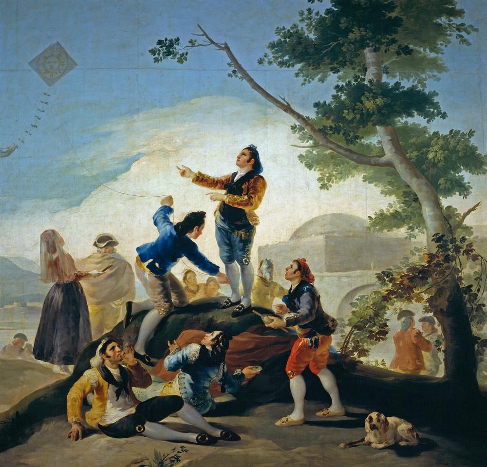 vozdushnyy zmey 1778