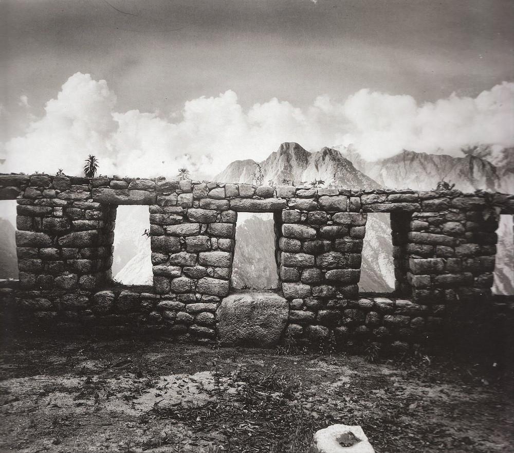 Первопроходец перуанской фотографии – индеец Мартин Чамби  23